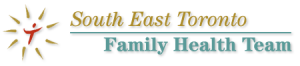 South East Toronto Family Health Team